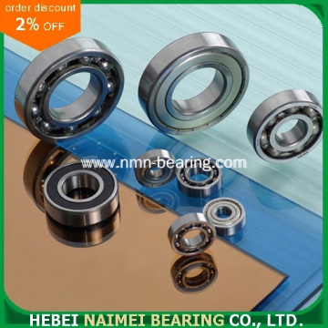 609 ball high grade abec 7 factory price bearing deep groove ball bearing