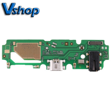 For Vivo Y91 / Y93 Charging Port Board for Vivo Y91 / Y93 Mobile Phone Flex Cables Replacement Repair Parts USB Dock Charger
