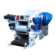 High Capacity Wood Cutting Machine Wood Chipper Machine