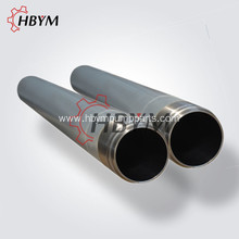 Truck Concrete Pump Parts Delivery Cylinder