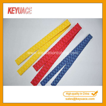 Non Slip X Tube Heat Shrink Tubing