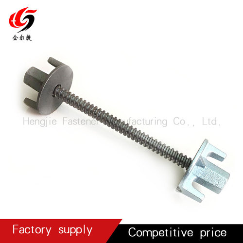 Tie Rod For Construction