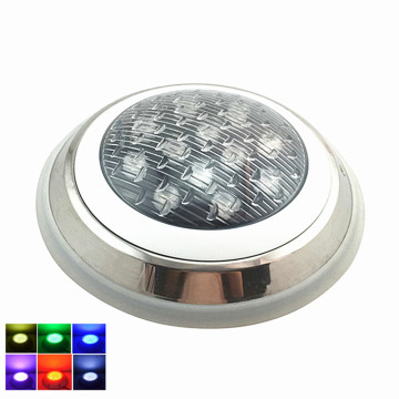 Lampu LED Renang Mounted Fountain