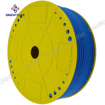 Food level polyurethane hose 8mm