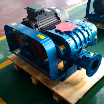 Chemical Plant Petroleum Roots Blower