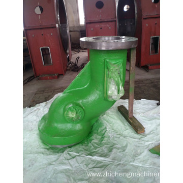 Mud Pump and Diaphragm Pump Parts
