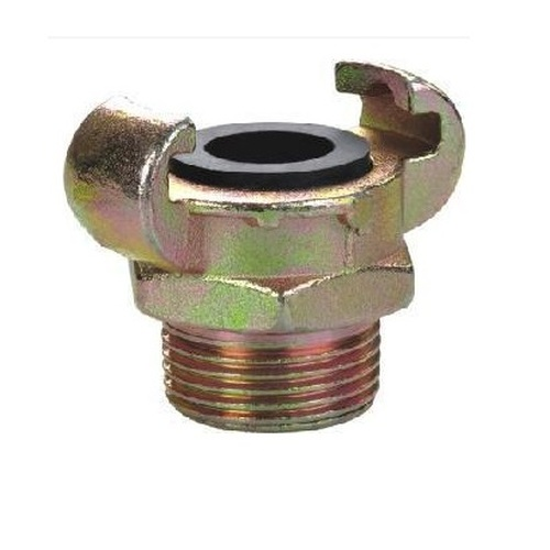 Universal Air Coupling Male End Europ Type