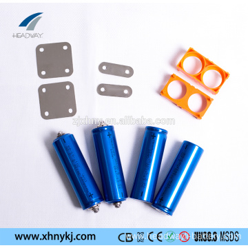 10Ah rechargeable Li-ion battery for EV and HEV