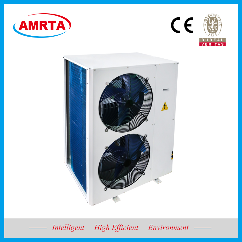 Low Temperature Air Source Heat Pump Unit