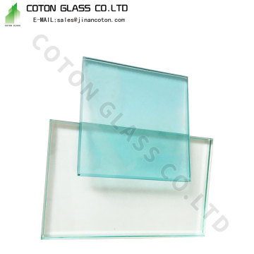 Interior Glass Wall Systems