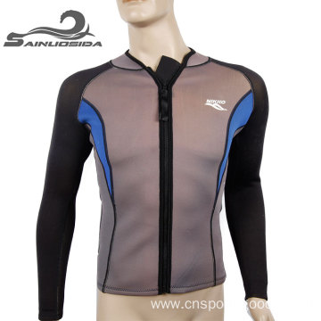 Long Sleeve diving Wetsuit
