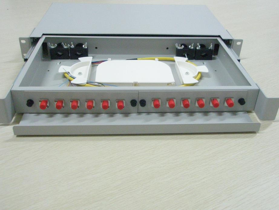 Fc Fiber Patch Panel