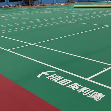 Favorites Compare portable badminton court flooring