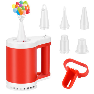 Balloon Inflator for Brithday Party of Children