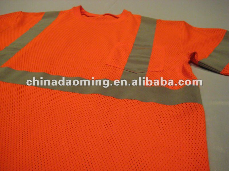 Reflective Fabric material daoming
