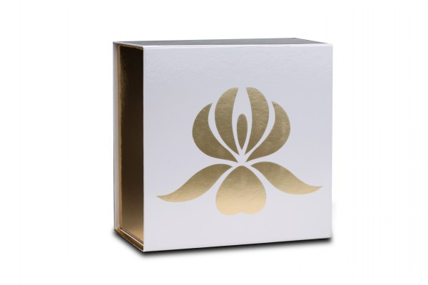 luxury Parfume  Collapsible box with magnetic