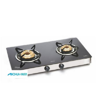 Glen Double Brass Burner LPG Stove