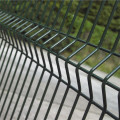 4x6 high quality galvanized welded wire mesh fence
