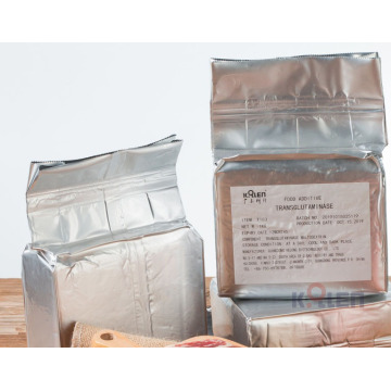 Transglutaminase powder food enzyme