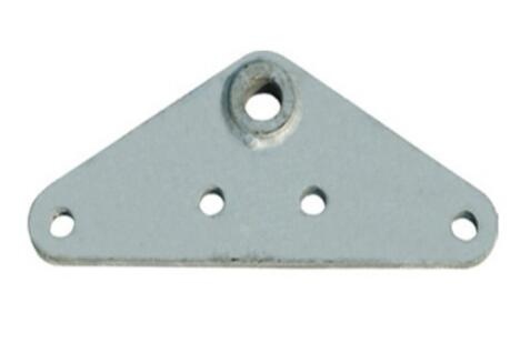 Power Line Accessories L Type Yoke Plate