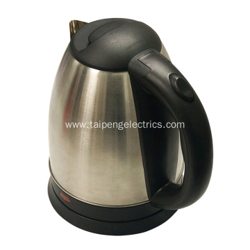 Electronic cordless smart kettles
