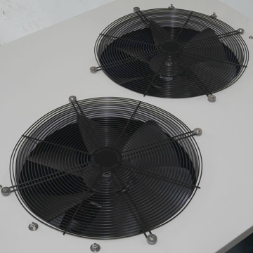 Bomba de calor do refrigerador do inversor com recuperação de calor