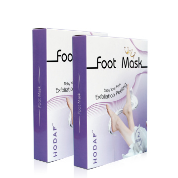 Best Effective Nourishing Baby Foot Peeling Foot Mask