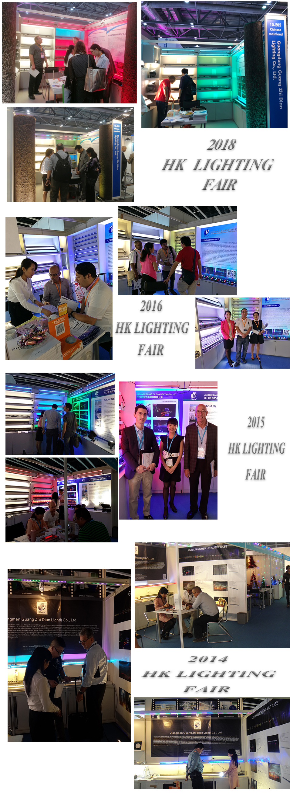 lighting fair