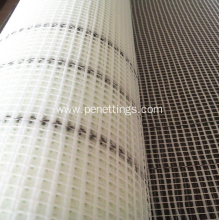 Hot Sale Fiberglass Mesh Used Reinforcing Mesh