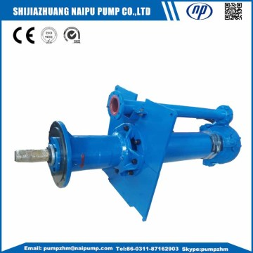 semi submersible vertical slurry pump