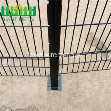 Wholesale Removable Barricade Welded Wire Mesh Fence