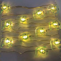 led fairy light with pendant