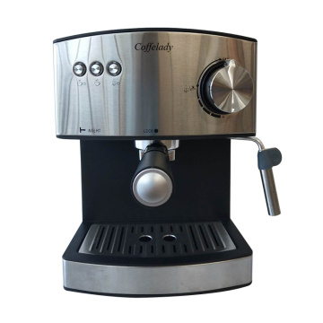 15-19 bar italian espresso coffee machine maker