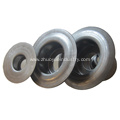 High Quality Stamped Bearing Housing for Rollers