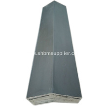 Favorable Price With High Quality Roofing Sheet