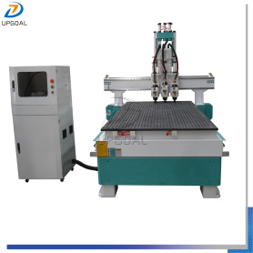 Low Cost CNC Engraving Machine with Auto Tool Changing