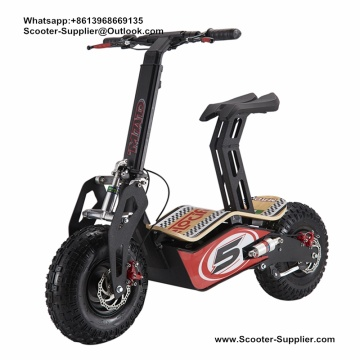 Italy Velocifero Transmission Scooters Chain Drive