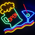 BAR LED NEON SIGNS