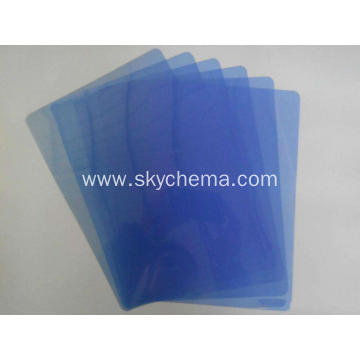 Blue PET base laser Film medical