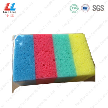 kitchen filter cleaning scourer Cleaning Sponge Set