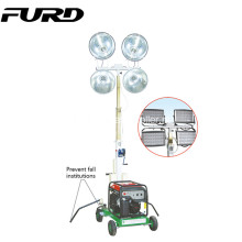 4000 Watts Portable Light Tower