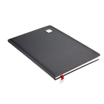 Taiwan Twill Canvas Hardcover Notebook with Stone Paper