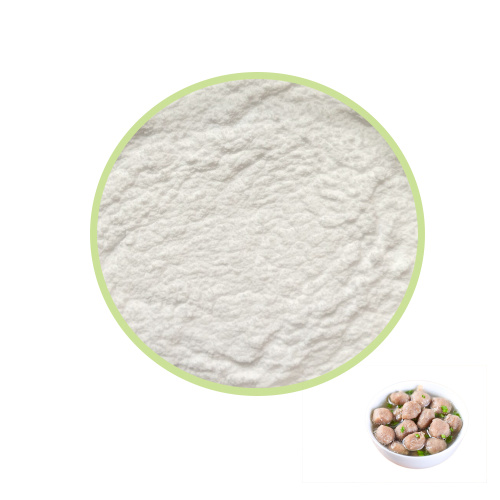 High Quality Food Additive Transglutaminase for Meatball