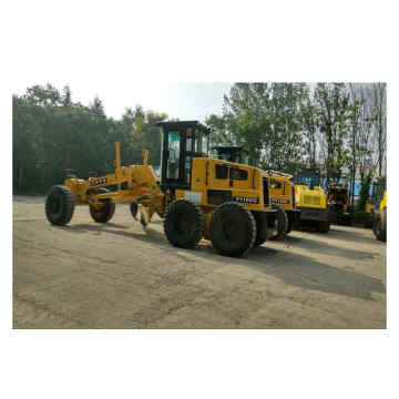 PY180C Self-propelled Motor Grader