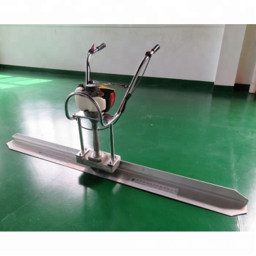 vibrating and leveling concrete surface finishing screed FED-35