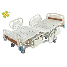 Electric Hospital Remote Control Bed