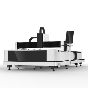 Xuanlin Fiber Laser Cutting Machine