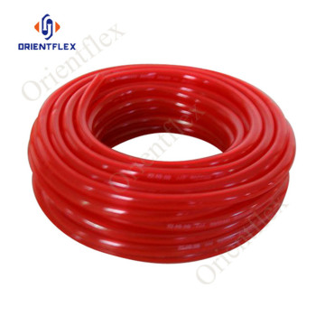 2 inch small flexible coloured pvc tubing