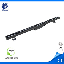 36W exterior light fixtures led wall washer