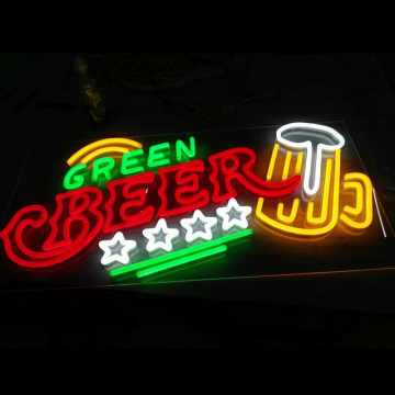 CERVEZA NEON SIGN LIGHT